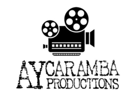 Logo AY CARAMBA Productions